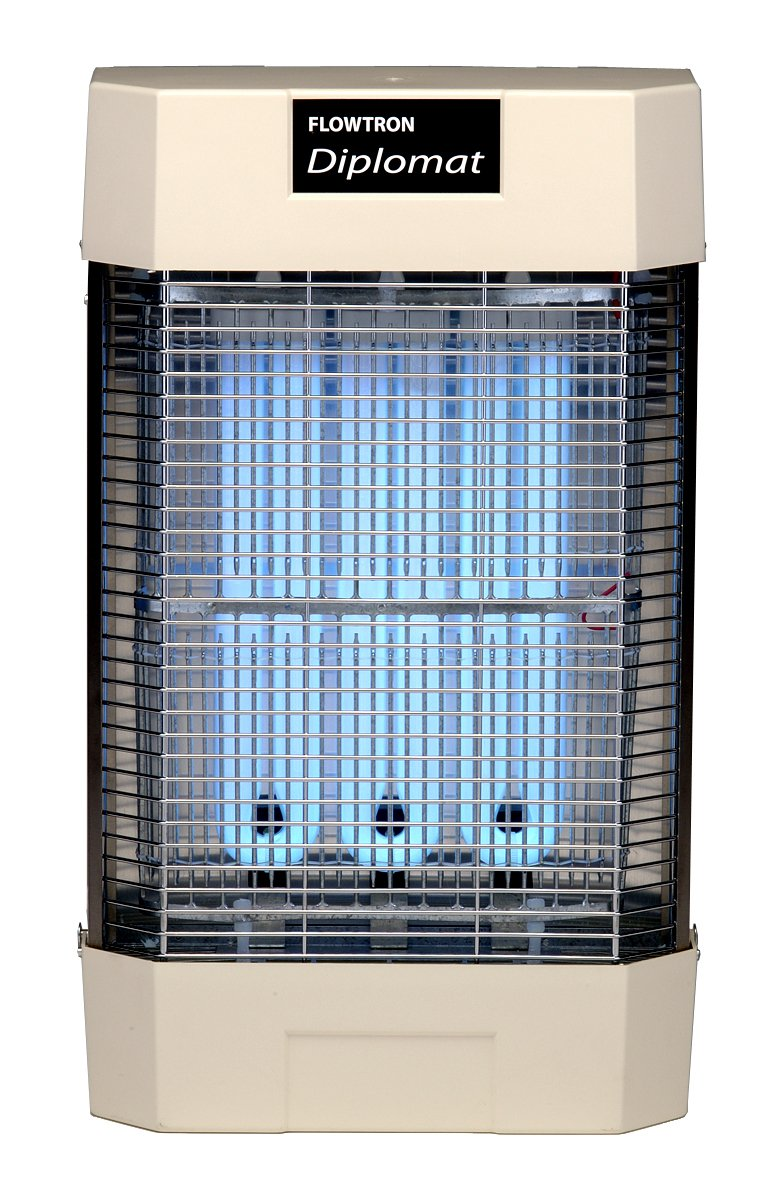 Eliminator electronic fly and bug zapper best option in 2020