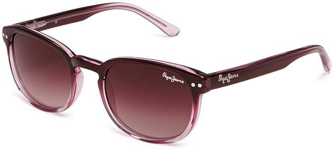 Pepe Jeans PJ7094 - Gafas de sol para mujer con montura ...