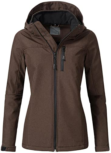 Peak Time Mujer Chaqueta Softshell L62000as 4colores 38–48