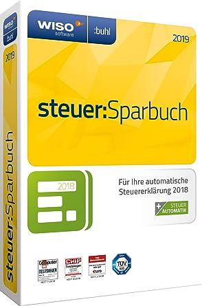 wiso steuer-sparbuch 2010
