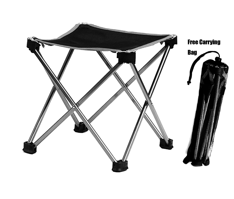 aiMaKE Folding Camp Mini Fishing Portable Chair