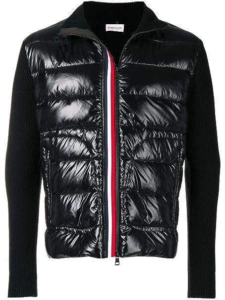 Amazon.com: Moncler Luxury Fashion Mens Down Jacket Winter ...