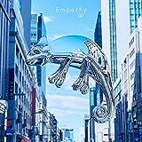 Empathy (初回生産限定盤C) (DVD付) (特典なし)
