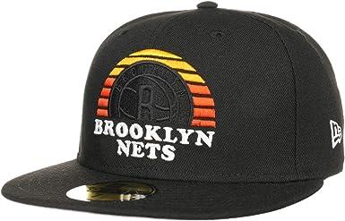 New Era Gorra 59Fifty Exclusive Brooklyn Nets 2Era de Beisbol ...
