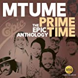 Prime Time: Epic Anthology