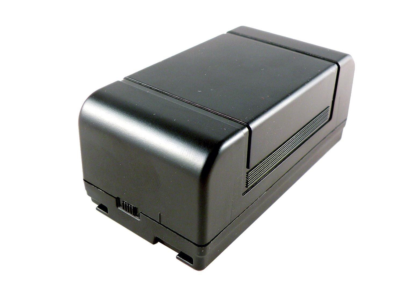 Amazon.com : iTEKIRO 4000mAh Extended Battery for Panasonic PV-L453D, PV-L454,  PV-L454D, PV-L501, PV-L501D, PV-L550, PV-L550D, PV-L551, PV-L551D, PV-L552,  ...