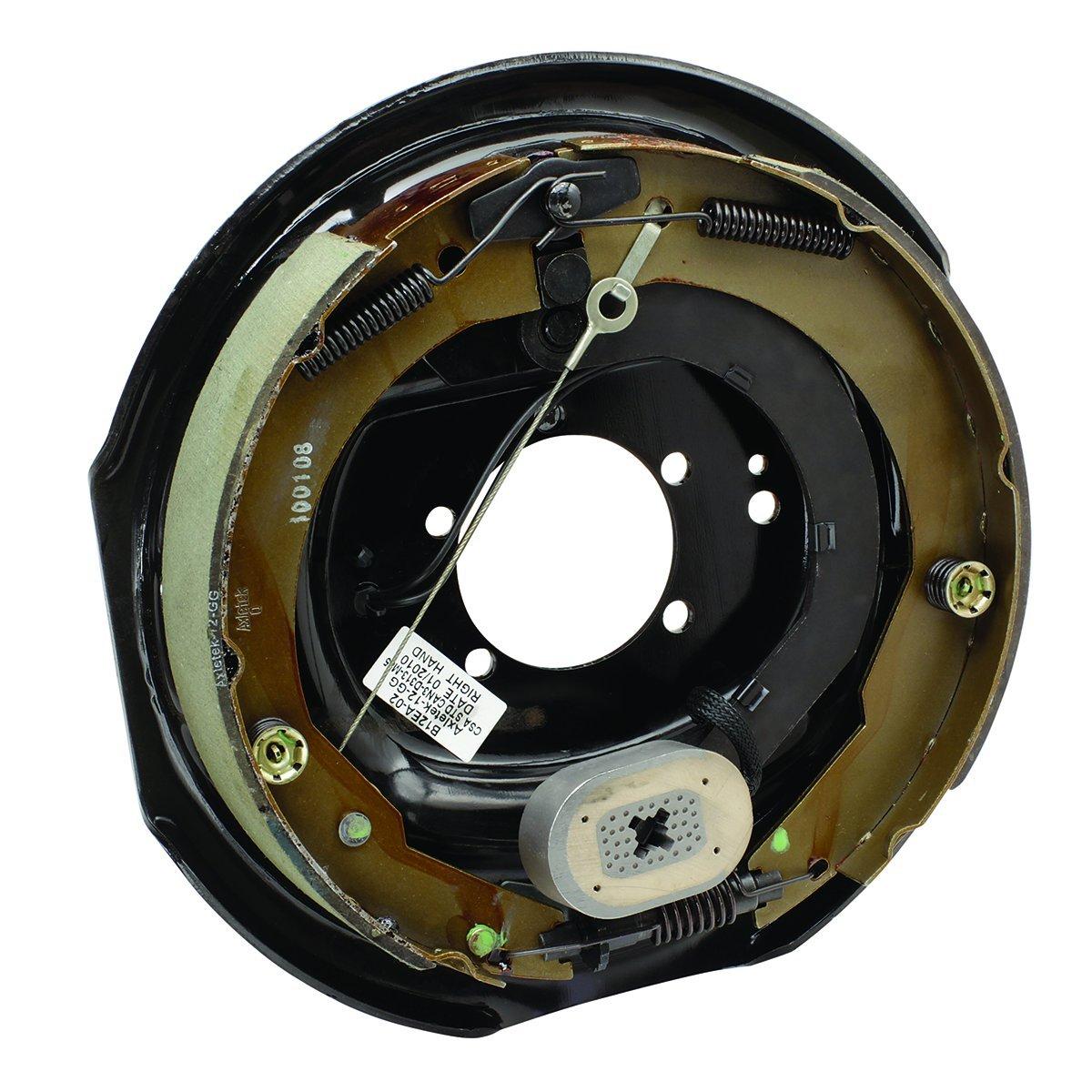 Tekonsha 54801-007 Trailer Brake Assembly