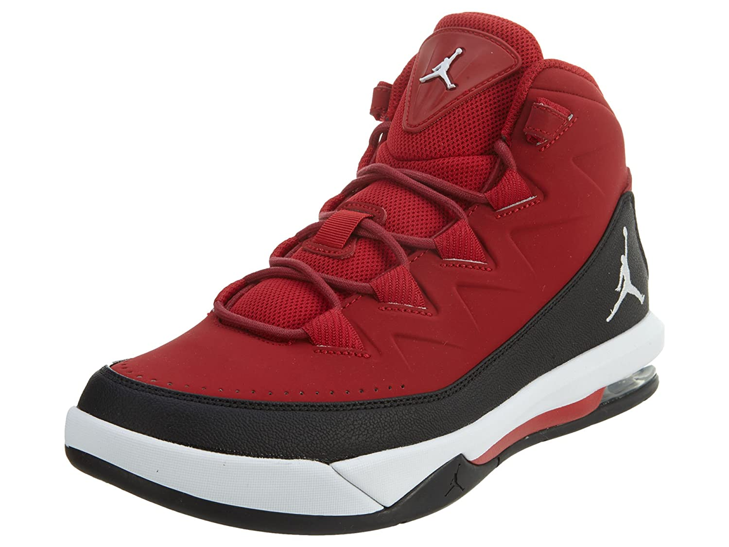 jordan air deluxe basketball