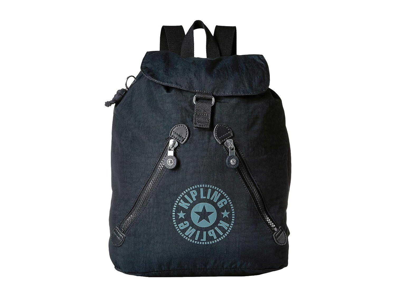 [キプリング] レディース バックパックリュックサック Fundamental Backpack [並行輸入品] No-Size  B07RK968XH