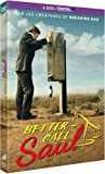 Better Call Saul - Saison 1 [DVD + Copie digitale]