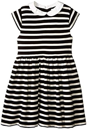 3fc7d6fc31 Amazon.com: Kate Spade New York Girls' Toddlers' Kimberly Dress: Clothing