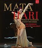 Mata Hari - Ballett [Blu-ray]