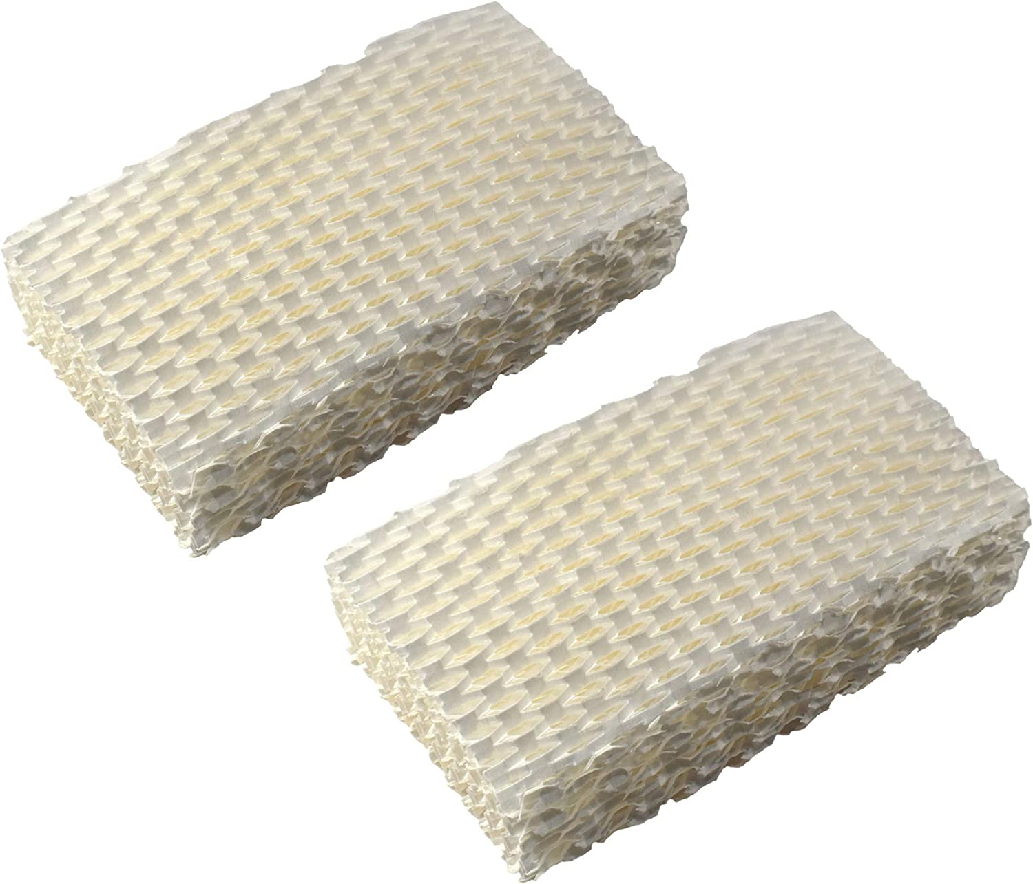 4 Pack TOMOON Humidifier Filter Wicking Filter Compatible with PCWF813 PCWF-813 RCM-832 RCM-832N PCCM-832N PCCM-840-2 Humidifier Filter