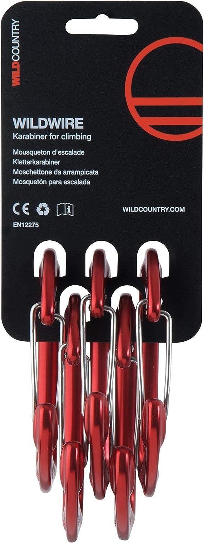 Set Mousqueton Wildo