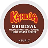 Keurig K-Cup Packs Kahlua, Original,12 Count (Pack of 6)