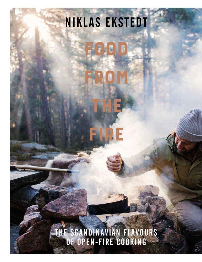 Food Fire Scandinavian Flavours Open fire product image
