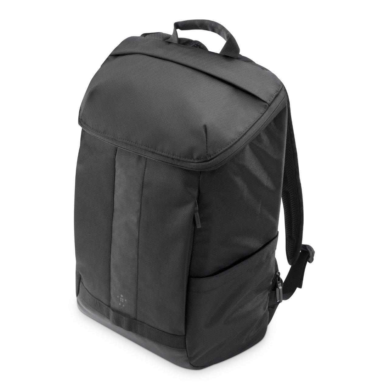 Belkin Active Pro 15.6-inch Laptop Backpack (Black)