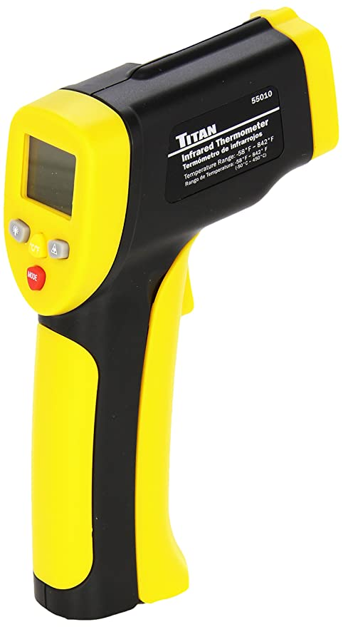 Titan Tools 55010 Infrared Thermometer