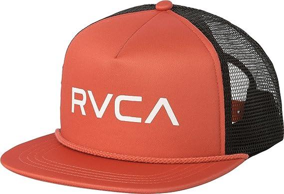 RVCA MGAHWRFT-Gorra de béisbol Hombre Baked Apple Talla única ...