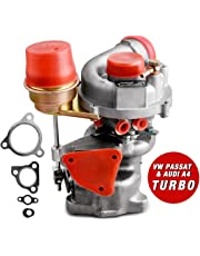 New Genuine Turbo Exact Fit Turbocharger for 1997-2006,Volkswagen & AUDI A4 Quattro