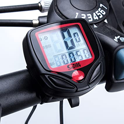 Bicycle Code Table Mountain Bike Ride Speedometer Odometer Sporting Accessories Cycle Computers & GPS Cycling