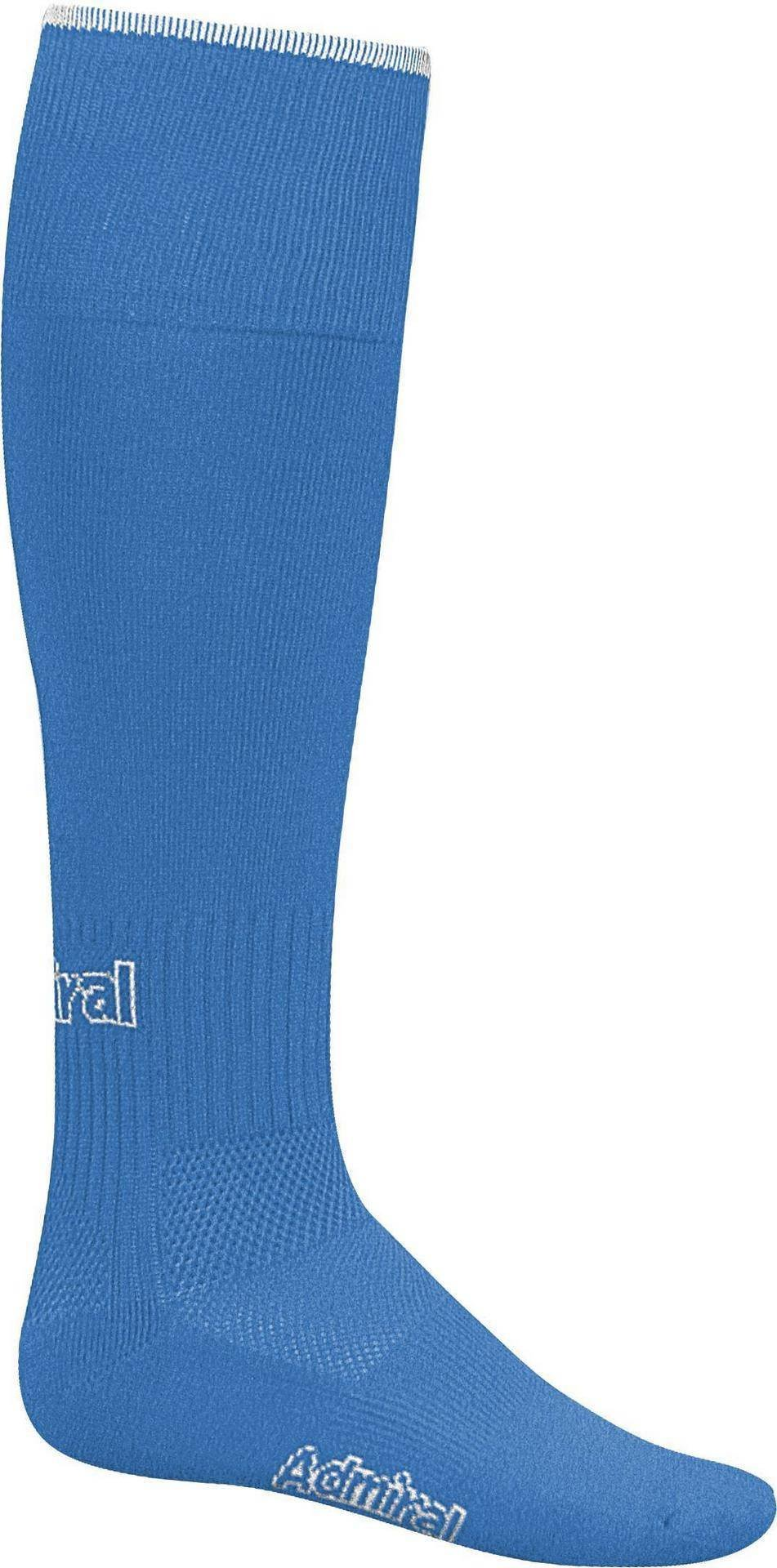 Admiral Professional Soccer Socks, Sky/White, Child by Admiral