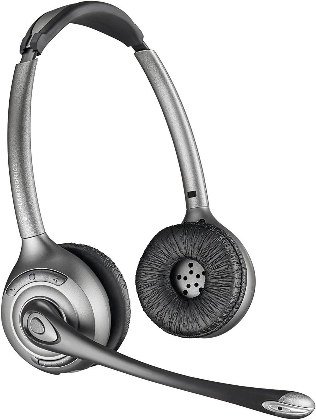 CS520-XD 89548-01 Plantronics Over-The-Head Headset