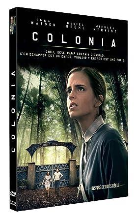 Colonia [Francia] [DVD]