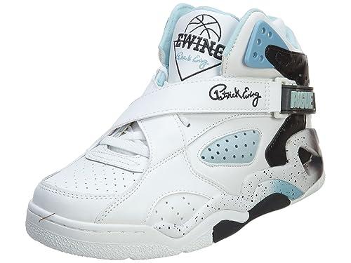 Patrick Ewing Athletics Ewing Rogue Zapatos de baloncesto para hombre   Amazon.es  Zapatos y complementos f5c2808b8c835