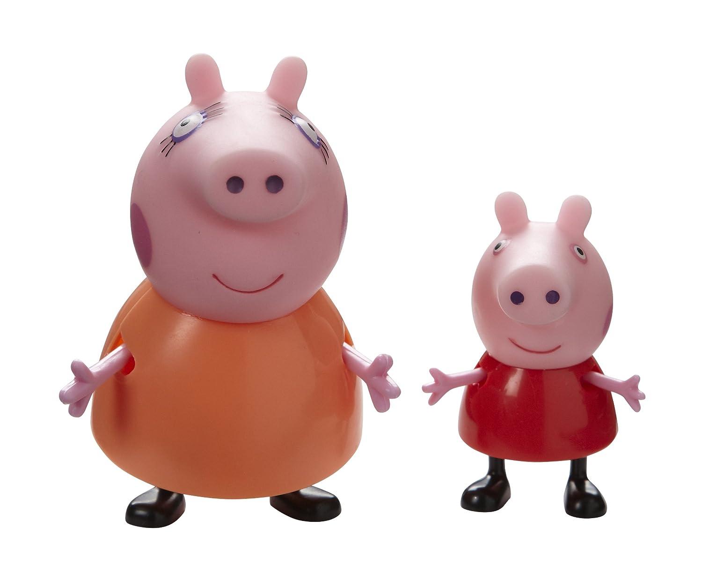 Peppa Pig : Happy Mummy Pig - Peppa Pig - T-Shirt   TeePublic