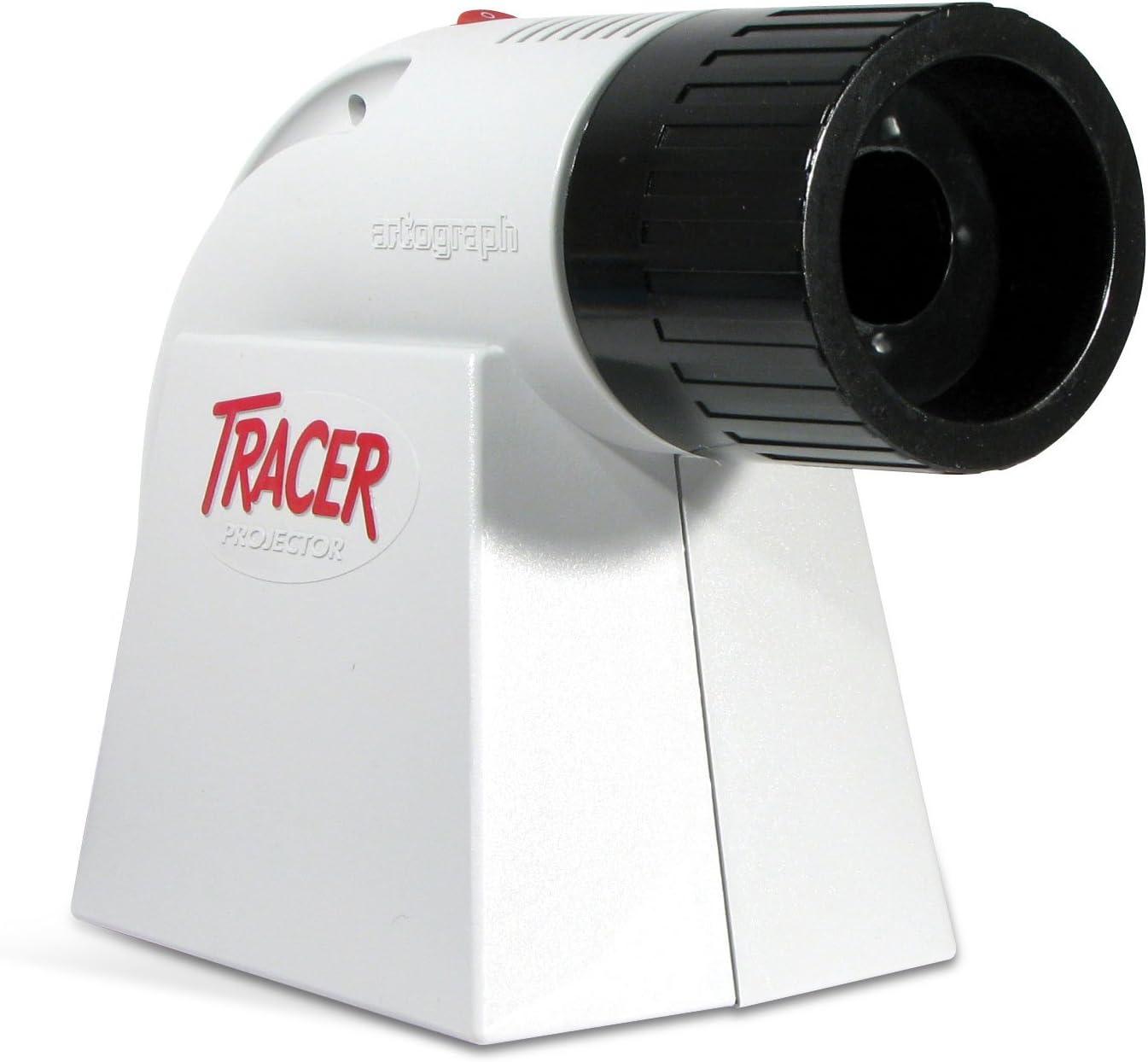 Tracer Projector [Electrónica] Proyector para Escritorio: Amazon ...