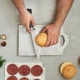 Chef Knife, AKEDRE 8 inch Professional kitchen