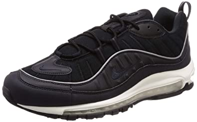 new styles 8d55f 12c59 Nike Air Max 98 Mens 640744-009 Size 7