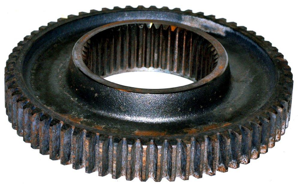 WARN 7550 Main Gear