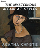 The Mysterious Affair at Styles: Hercule Poirot #1
