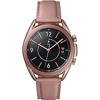 SAMSUNG SM-R850NZDAASA Galaxy Watch3 41mm Bluetooth Stainless Steel Mystic Brown Bronze