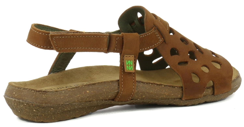 N5064 Pleasant Tibet/Wakataua Rosso Donna 40 Sandali Velcro 5cgRz3i