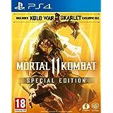 Mortal Kombat 11 Special Edition (Amazon...