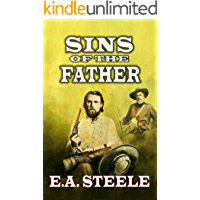 Sins of the Father: A Western Adventure