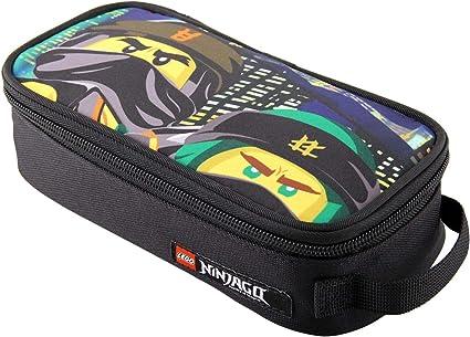 LEGO Bags Estuche, Urban (Azul) - 400806476: Amazon.es: Equipaje