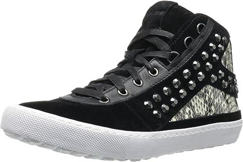 just cavalli python sneakers