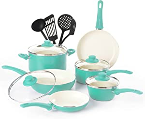 GreenLife Ceramic Nonstick