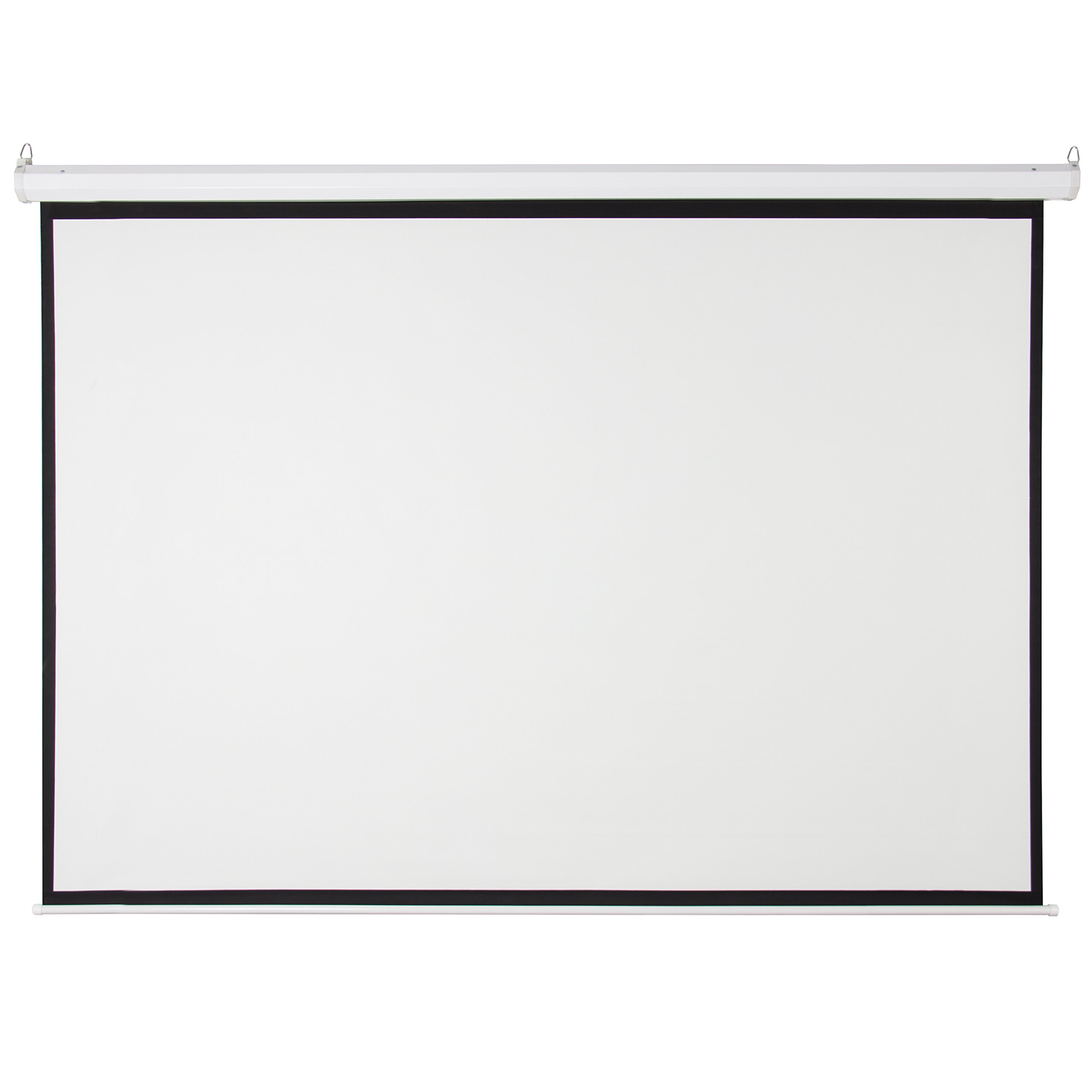 Galleon best choice products motorized electric auto hd for 130 inch motorized projector screen
