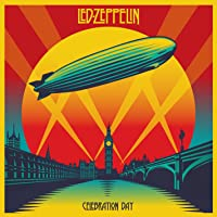 Led Zeppelin Celebration Day 180 Gram Triple Vinyl Box Set