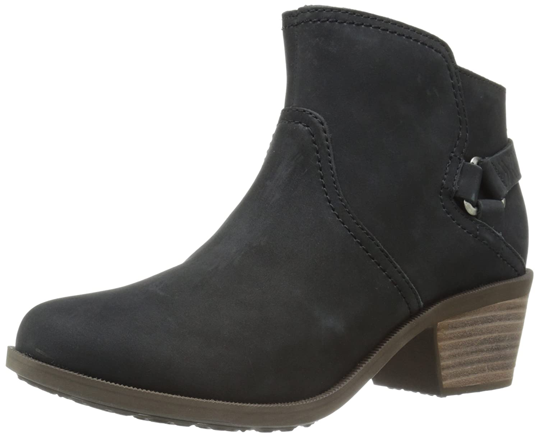 Teva Women's W Foxy Ankle Boot B00PTYX4ZU 6 B(M) US|Black