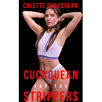 Cuckquean for the Strippers: First time lesbian experience for the pastor's daughter (English Edition)