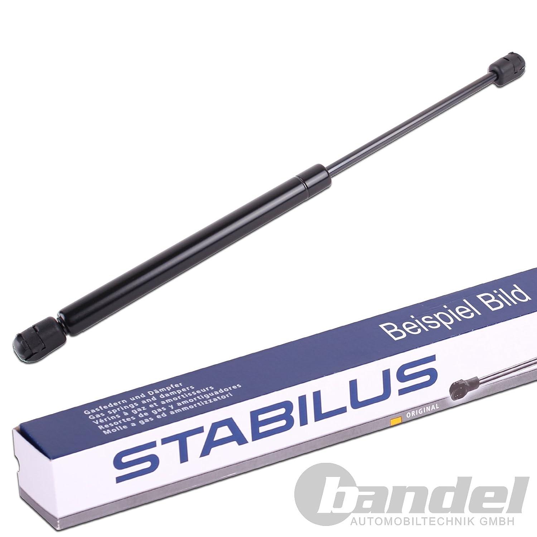1 x Stabilus Lift 3-O Mat Lifter Ammortizzatore Molla a Gas Cofano Motore