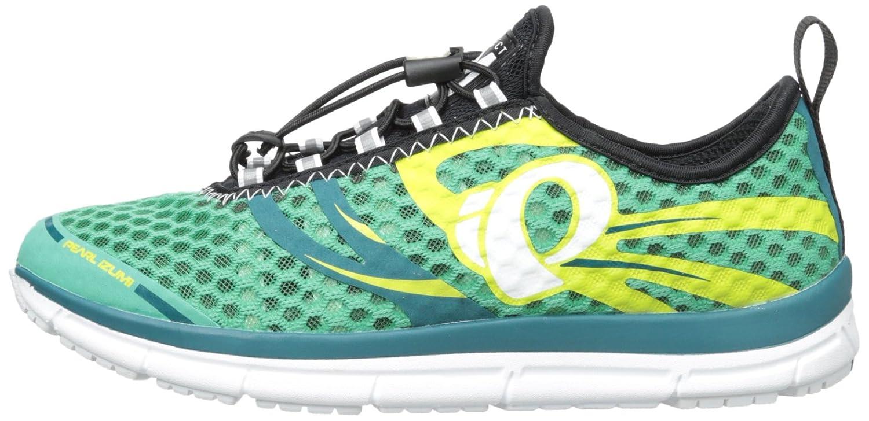 Pearl iZUMi Ženy Em Tri N2 v2 Deep Běžecká Běžecká N2 obuv Gumdrop ... 83d880530d