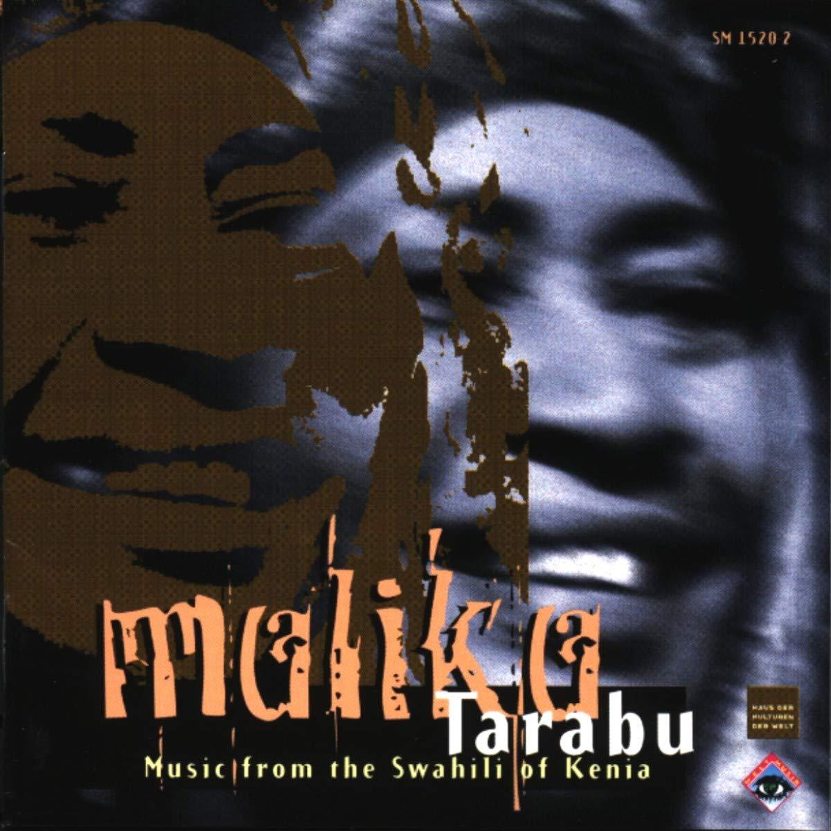 Tarabu: Music from the Daily bargain sale of Large-scale sale Swahili Kenya