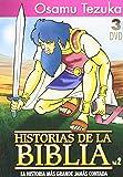 Historias De La Biblia - Volumen 2 [DVD]